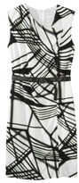 3.1 Phillip Lim for Target® Dress -Powerline Print