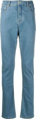 Rick Owens Classic Skinny Jeans