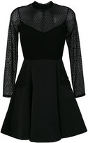 Max Mara Albatro dress