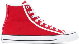 Converse Chuck Taylor All Star Hi Canvas Gamer High Top Trainers