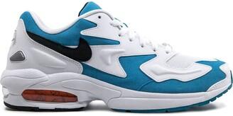 Nike Air Max2 Light sneakers