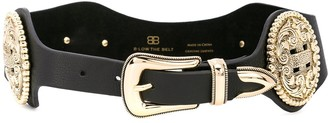 B-Low the Belt Gladiator Belt