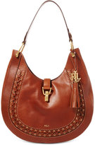 Lauren Ralph Lauren Ashfield Abree Hobo
