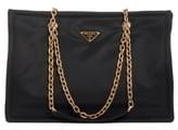 b360897c1b100d Prada Chain Strap Shoulder Bags - ShopStyle