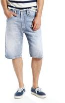 Levi's Levis Men's 569 Loose Denim Shorts