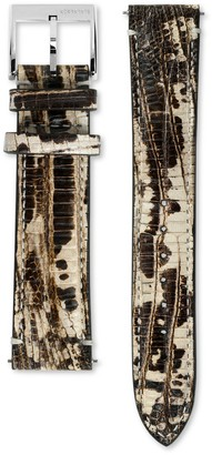 Gucci Grip tejus watch strap, 38mm