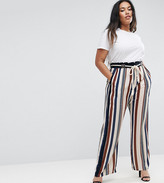 Elvi Stripy Pants
