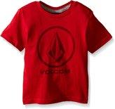Volcom Big Boys Fade Stone T-Shirt