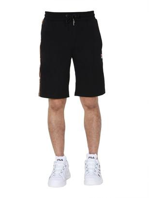 Fila Hall Bermuda Shorts
