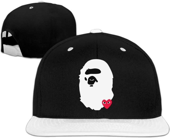 4e844755ab8d8 White Snapback Hats - ShopStyle Canada
