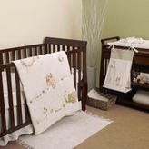 Summer Infant Nature's PurestTM Sleepy Safari Crib Bedding & Accessories
