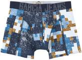 Garcia Jeans Printed boxer shorts