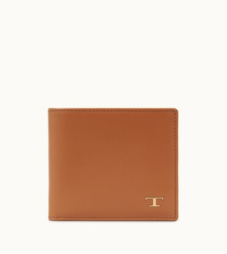 Tod's Wallet in Leather