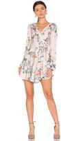 Majorelle Tropicana Dress