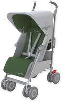 Maclaren Techno XLR Stroller in Silver/Highland Green