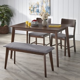 Fabulous Mid Century Dining Set Shopstyle Forskolin Free Trial Chair Design Images Forskolin Free Trialorg