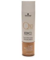 Schwarzkopf Professional Bonacure Q10 Plus Time Restore Conditioner for Mature and Fragile Hair