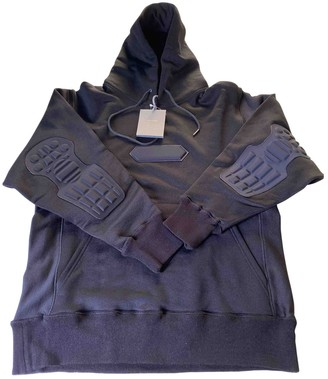 Tom Ford Black Cotton Knitwear & Sweatshirts