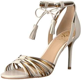 Vince Camuto Women's STELLIMA Heeled Sandal
