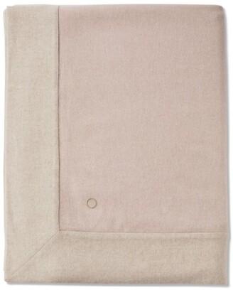 Oyuna Etra Cashmere Throw (200cm x 160cm)