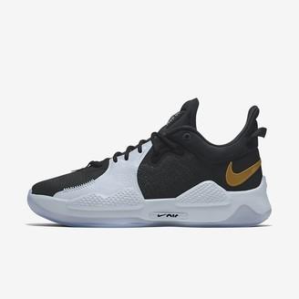 Nike Custom Basketball Shoe PG 5 By You