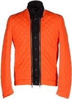 DSQUARED2 Jackets - Item 41592574
