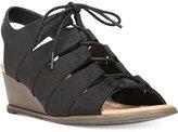 Dr. Scholl's Court Ghillie-Lace Sandals