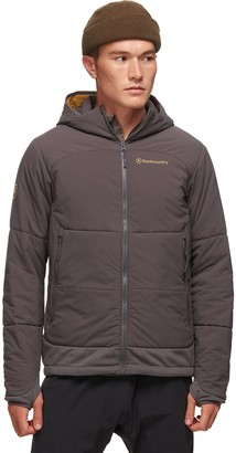 Backcountry Wolverine Cirque Hybrid Insulated Jacket - Men's