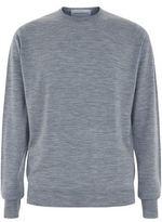 John Smedley Extrafine Merino Wool Sweater