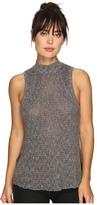 Billabong Cross My Heart Sleeveless Sweater