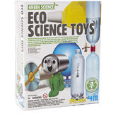 NEW Kidz Labs Eco Science Toys Kit
