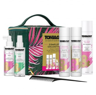 Toni & Guy Volume Collection Cube