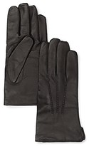 Bloomingdale's The Men's Store At The Men's Store at Cashmere Lined Leather Gloves