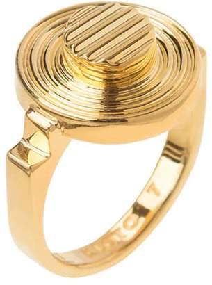 Kloto Kod.88 Essential Gold Ring
