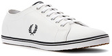 Fred Perry Men's Kingston Leather