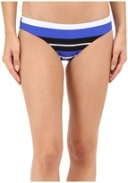 Seafolly Walk the Line Hipster Bottom