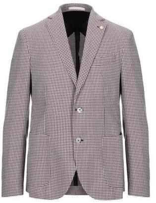 SARTORIA TOSCANA Suit jacket