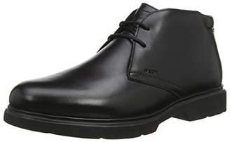 Geox Men's U Arrall E Desert Boots