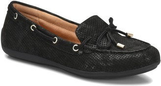 Sofft Comfortiva Perforated Slip-on Moccasins - MindyII