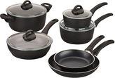 Zwilling J.A. Henckels J A J.A. Ballarini Pisa 10-pc. Aluminum Cookware Set