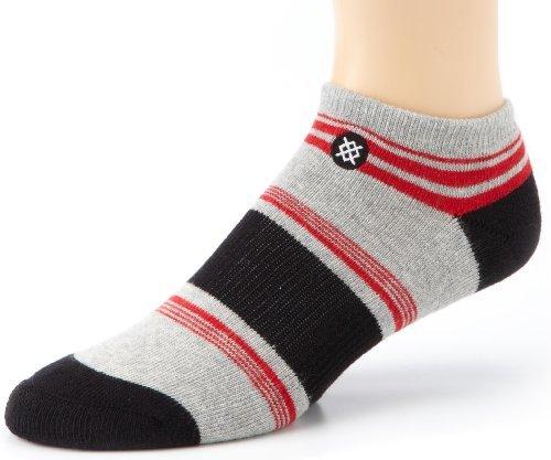 Stance Men's Newcastle Low Socks