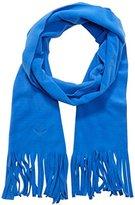 Trigema Women's Damen Fleece Schal Scarf,(Manufacturer's Size: 0)
