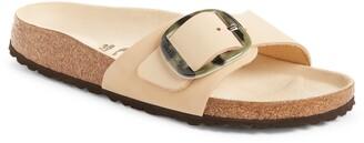 Birkenstock Madrid Torty Slide Sandal