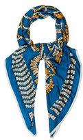 Hermes Kelly en Perles Silk Jersey Scarf