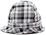 Y-3 Check Hobo Hat