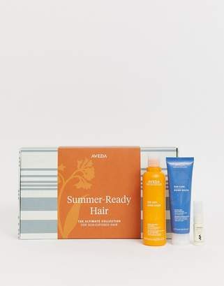 Aveda Summer Ready Hair Gift Set-No Colour