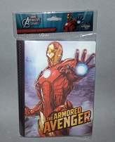 Marvel Avengers Assemble The Armored Avenger 3D 3-D Photo Album