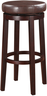 Linon Maya Bar Stool