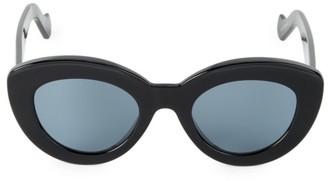 Loewe 50MM Cateye Sunglasses
