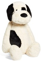Jellycat Infant 'Really Big Bashful Puppy' Stuffed Animal